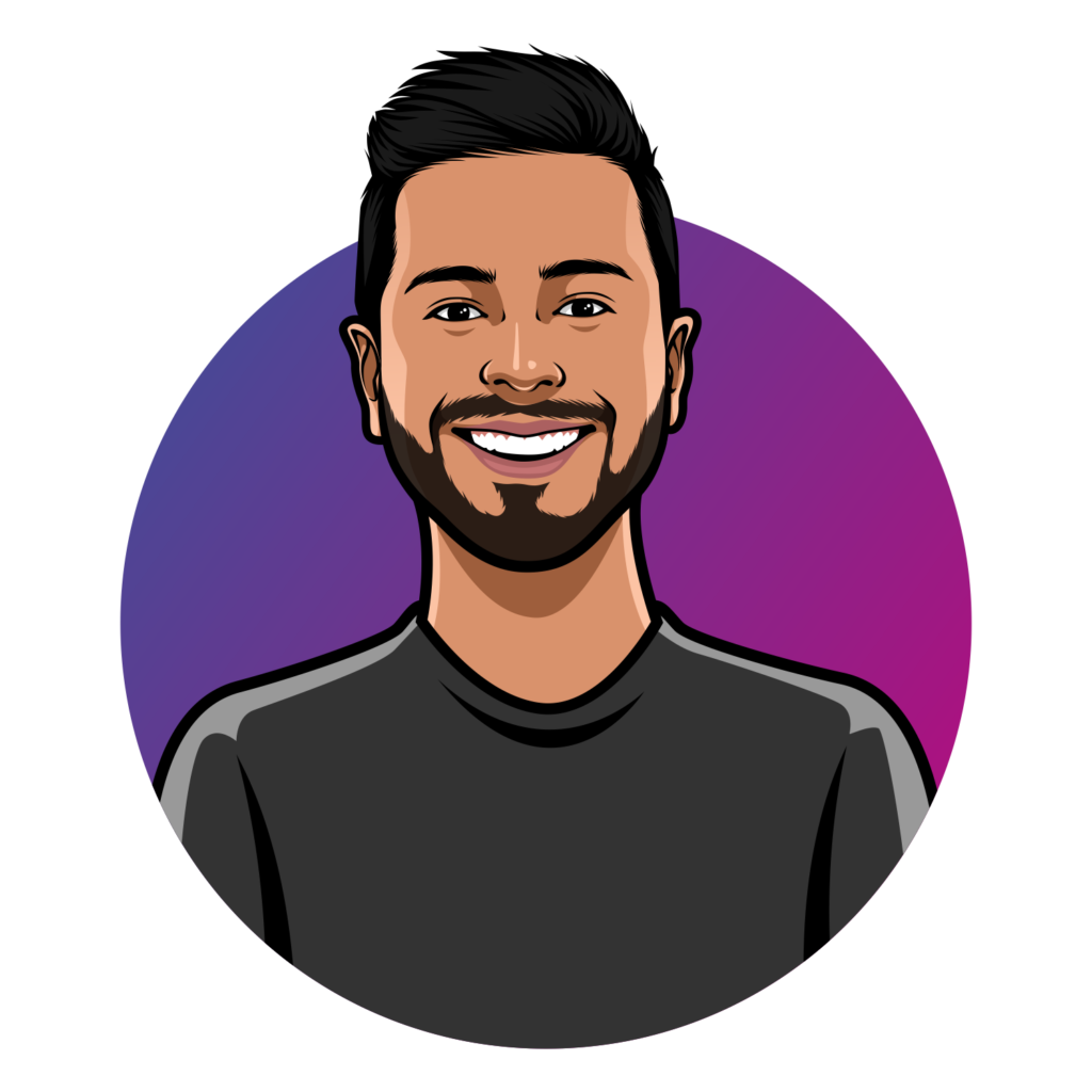 Umesh - CEO & Founder