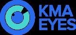 KMA Eyes Logo