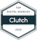 Top Digital Agencies 2020 - Clutch